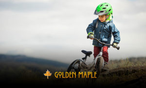 Golden Maple Bike Camp Youth